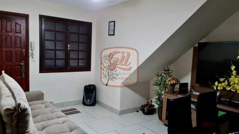 651b62de-2533-42a8-ac87-f0912c - Apartamento 2 quartos à venda Curicica, Rio de Janeiro - R$ 200.000 - AP2288 - 3