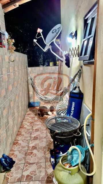 9890bcfa-4732-4062-b480-f6adb1 - Apartamento 2 quartos à venda Curicica, Rio de Janeiro - R$ 200.000 - AP2288 - 21