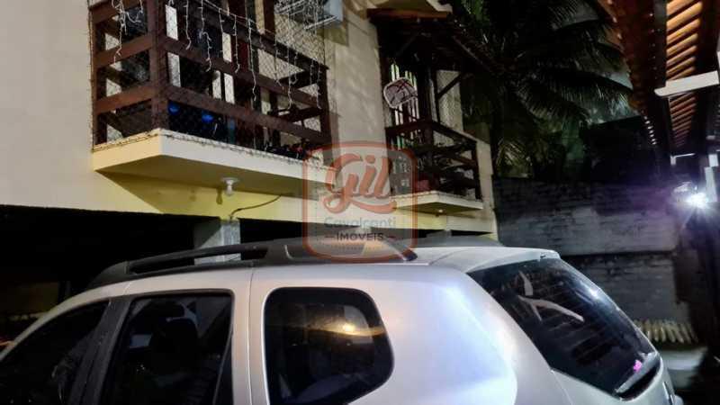 64066035-b640-4729-bd7c-bc0ac7 - Apartamento 2 quartos à venda Curicica, Rio de Janeiro - R$ 200.000 - AP2288 - 19