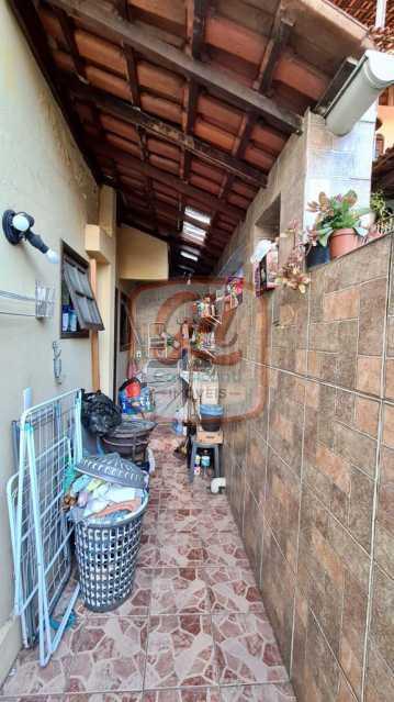 b62a992b-0f03-4118-b15e-61ca8d - Apartamento 2 quartos à venda Curicica, Rio de Janeiro - R$ 200.000 - AP2288 - 22
