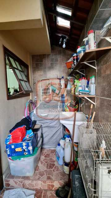 c946aeca-7580-4b30-b8ce-5a136c - Apartamento 2 quartos à venda Curicica, Rio de Janeiro - R$ 200.000 - AP2288 - 20