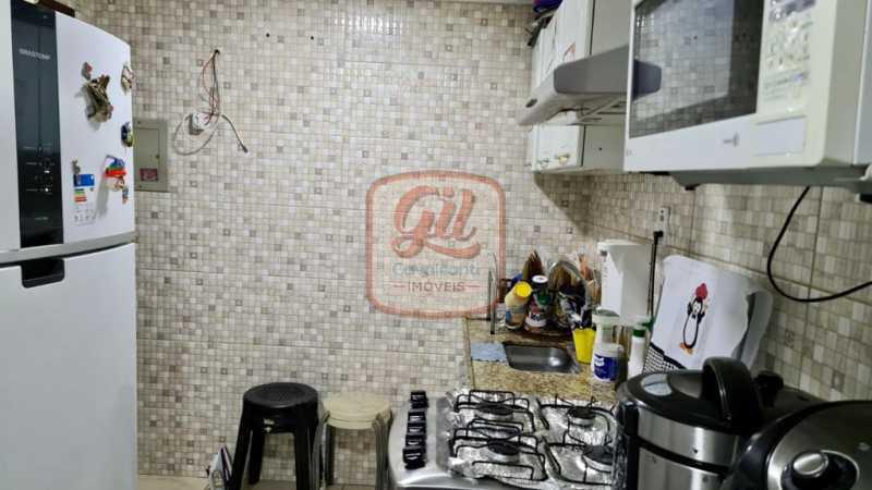 f3cb16a9-1e3b-4149-b1c1-c92bbf - Apartamento 2 quartos à venda Curicica, Rio de Janeiro - R$ 200.000 - AP2288 - 14