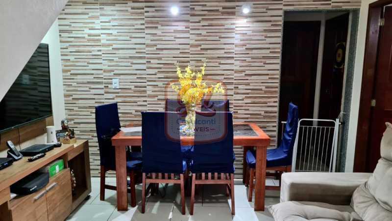 f6f5b154-ab8f-413d-bcd1-f1cc33 - Apartamento 2 quartos à venda Curicica, Rio de Janeiro - R$ 200.000 - AP2288 - 1