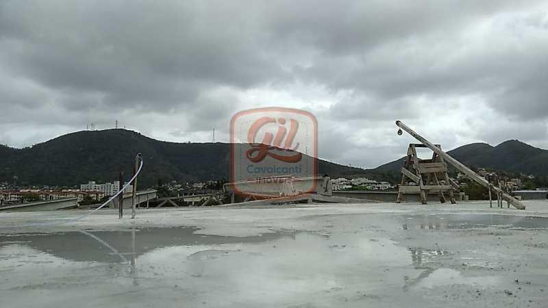 0ac4d797-5d97-46c0-87e1-275f73 - Galpão 1052m² à venda Taquara, Rio de Janeiro - R$ 2.000.000 - CM0139 - 24