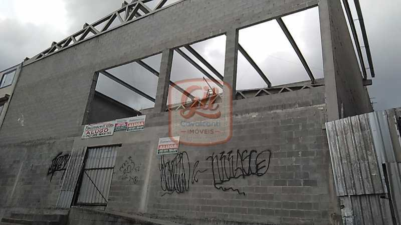 36ed00f1-c948-4819-8b4e-c59c4f - Galpão 1052m² à venda Taquara, Rio de Janeiro - R$ 2.000.000 - CM0139 - 4