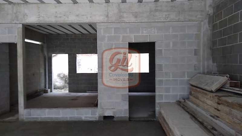 740ce835-6a28-4d54-8f48-f8eaf3 - Galpão 1052m² à venda Taquara, Rio de Janeiro - R$ 2.000.000 - CM0139 - 15