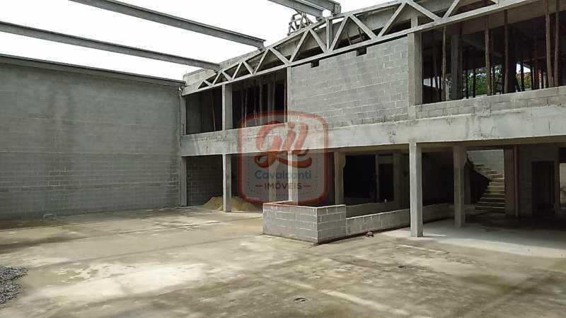 1923bf56-133a-4314-85b0-a84325 - Galpão 1052m² à venda Taquara, Rio de Janeiro - R$ 2.000.000 - CM0139 - 9