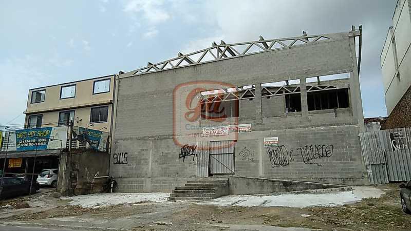 7218d5c2-b919-4f18-b40c-00c434 - Galpão 1052m² à venda Taquara, Rio de Janeiro - R$ 2.000.000 - CM0139 - 1
