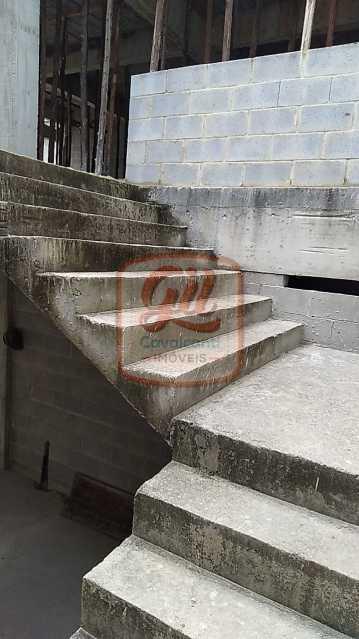 88019ede-9bdb-4974-bf86-3d4460 - Galpão 1052m² à venda Taquara, Rio de Janeiro - R$ 2.000.000 - CM0139 - 17