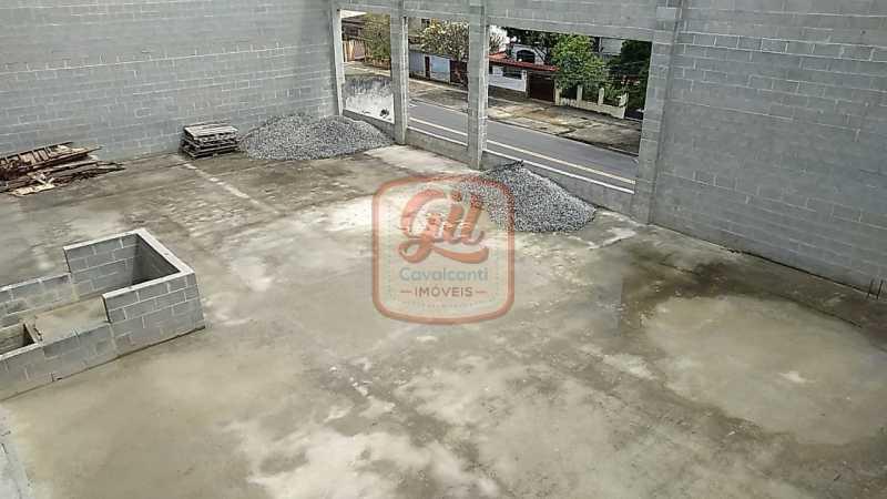 a307e5dc-2880-42d1-a052-ad3bff - Galpão 1052m² à venda Taquara, Rio de Janeiro - R$ 2.000.000 - CM0139 - 13