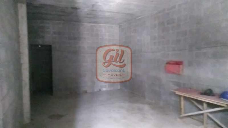 ac1bba64-6300-4567-bdf7-e6783e - Galpão 1052m² à venda Taquara, Rio de Janeiro - R$ 2.000.000 - CM0139 - 23