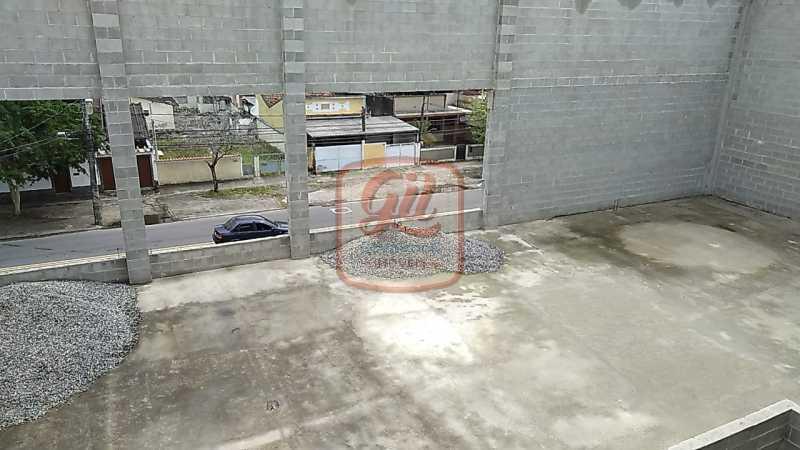 af3ecc92-1ece-4b3e-89db-34fe08 - Galpão 1052m² à venda Taquara, Rio de Janeiro - R$ 2.000.000 - CM0139 - 12