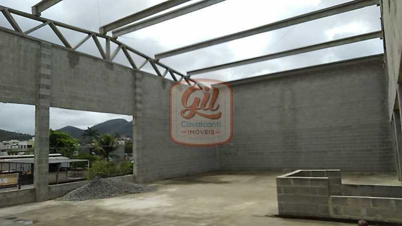 b164ab18-04d2-42d5-a641-c025d1 - Galpão 1052m² à venda Taquara, Rio de Janeiro - R$ 2.000.000 - CM0139 - 11