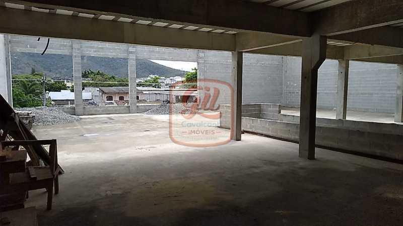 e994a5aa-5e98-4482-949a-6321fb - Galpão 1052m² à venda Taquara, Rio de Janeiro - R$ 2.000.000 - CM0139 - 18