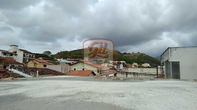 f39bbc88-ed80-431b-9baf-1fb1f2 - Galpão 1052m² à venda Taquara, Rio de Janeiro - R$ 2.000.000 - CM0139 - 25