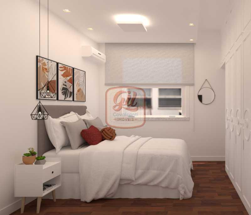 IMAGEM 09 - Casa 2 quartos à venda Copacabana, Rio de Janeiro - R$ 869.000 - AP2297 - 10