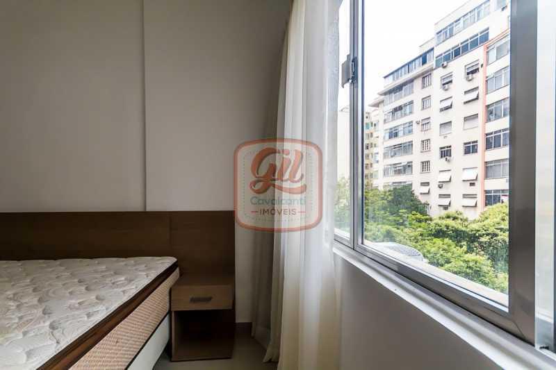 18 - Apartamento 1 quarto à venda Copacabana, Rio de Janeiro - R$ 529.000 - AP2300 - 12