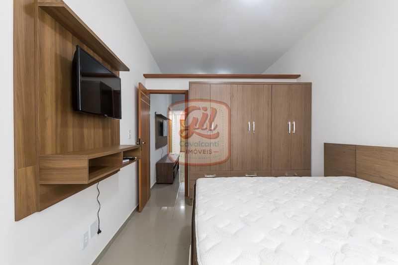 17 - Apartamento 1 quarto à venda Copacabana, Rio de Janeiro - R$ 529.000 - AP2300 - 8