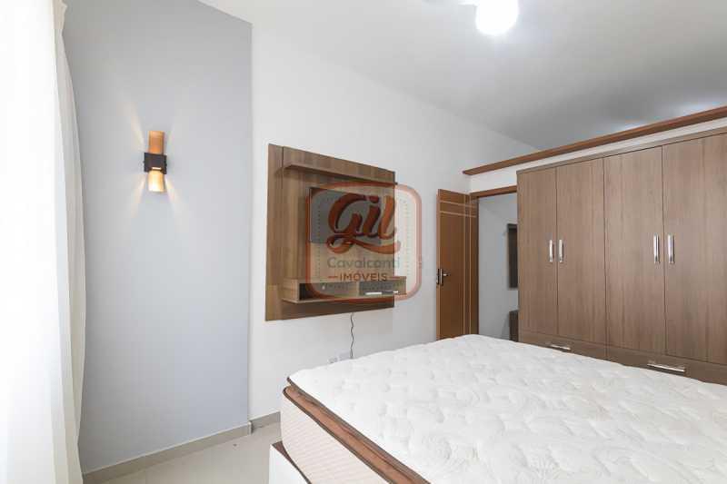 16 - Apartamento 1 quarto à venda Copacabana, Rio de Janeiro - R$ 529.000 - AP2300 - 10