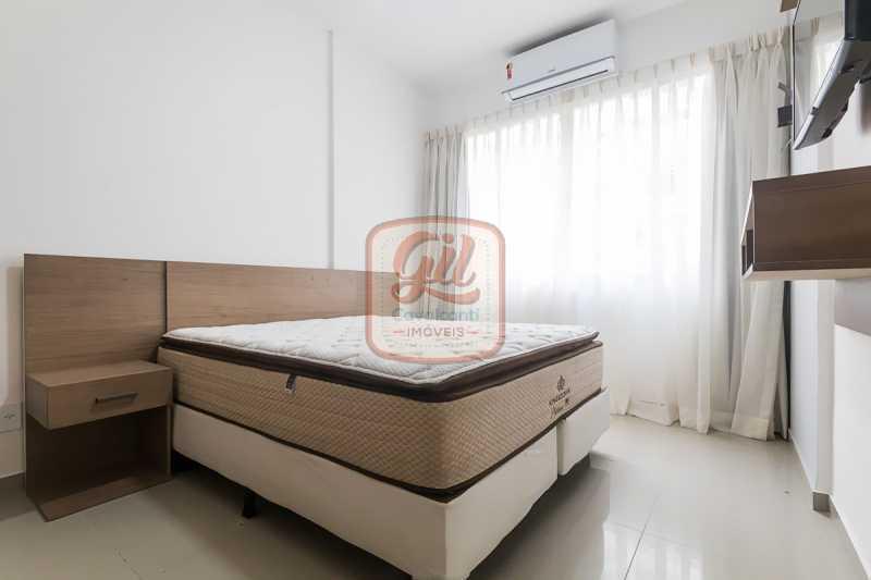 14 - Apartamento 1 quarto à venda Copacabana, Rio de Janeiro - R$ 529.000 - AP2300 - 11