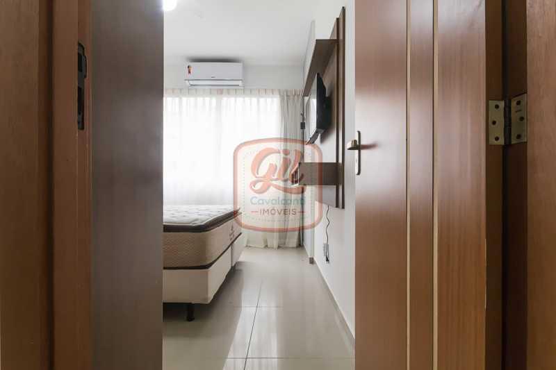 13 - Apartamento 1 quarto à venda Copacabana, Rio de Janeiro - R$ 529.000 - AP2300 - 13