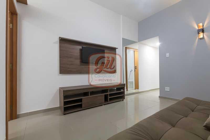 11 - Apartamento 1 quarto à venda Copacabana, Rio de Janeiro - R$ 529.000 - AP2300 - 4
