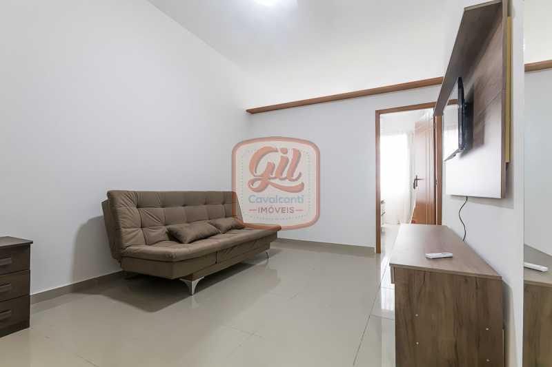 10 - Apartamento 1 quarto à venda Copacabana, Rio de Janeiro - R$ 529.000 - AP2300 - 6