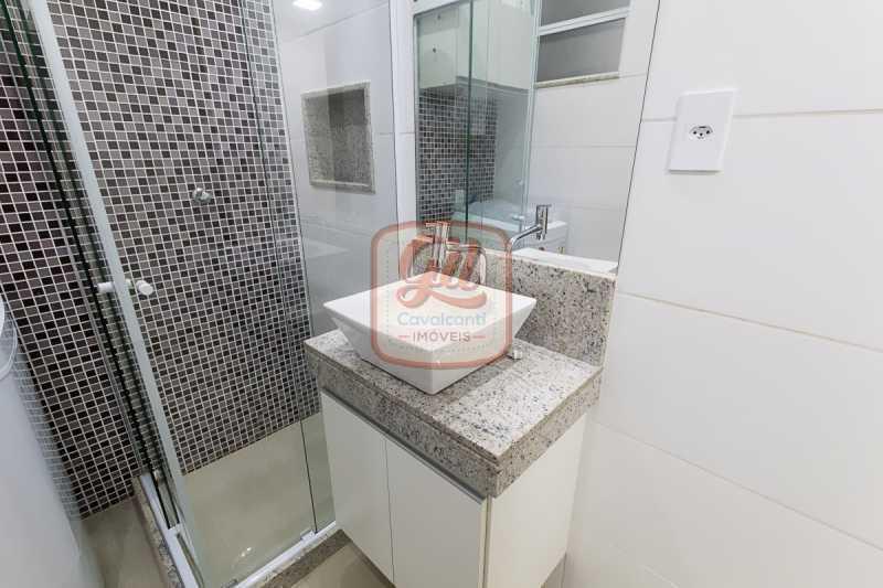 8 - Apartamento 1 quarto à venda Copacabana, Rio de Janeiro - R$ 529.000 - AP2300 - 19