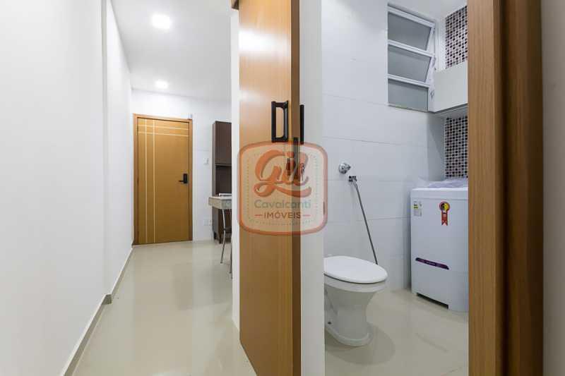 7 - Apartamento 1 quarto à venda Copacabana, Rio de Janeiro - R$ 529.000 - AP2300 - 20