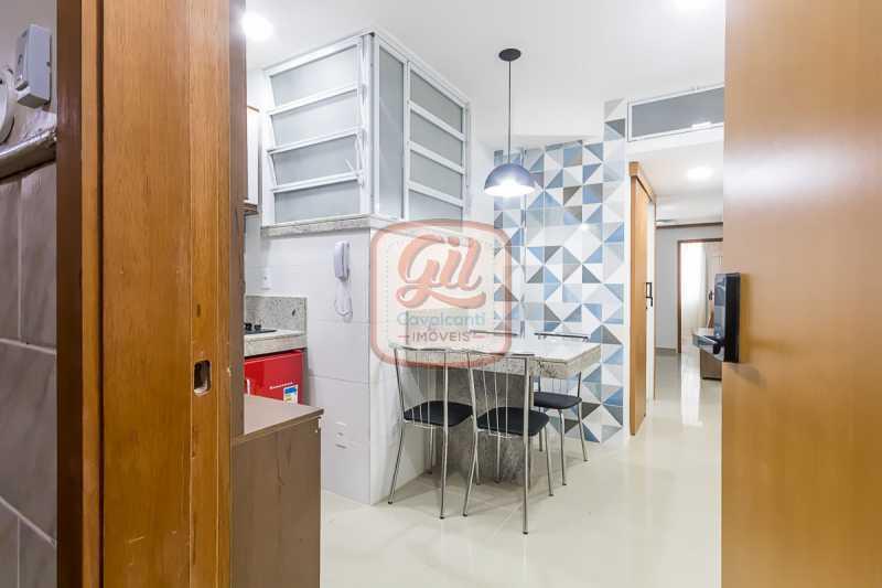 1 - Apartamento 1 quarto à venda Copacabana, Rio de Janeiro - R$ 529.000 - AP2300 - 18