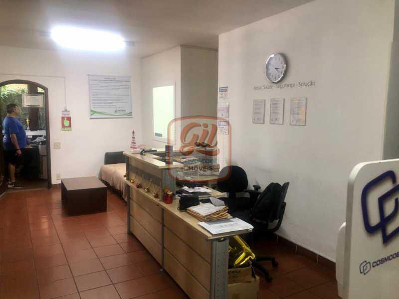2ae509c2-5034-40a1-af3d-15003b - Casa Comercial 461m² à venda Jacarepaguá, Rio de Janeiro - R$ 1.190.000 - CM0140 - 1