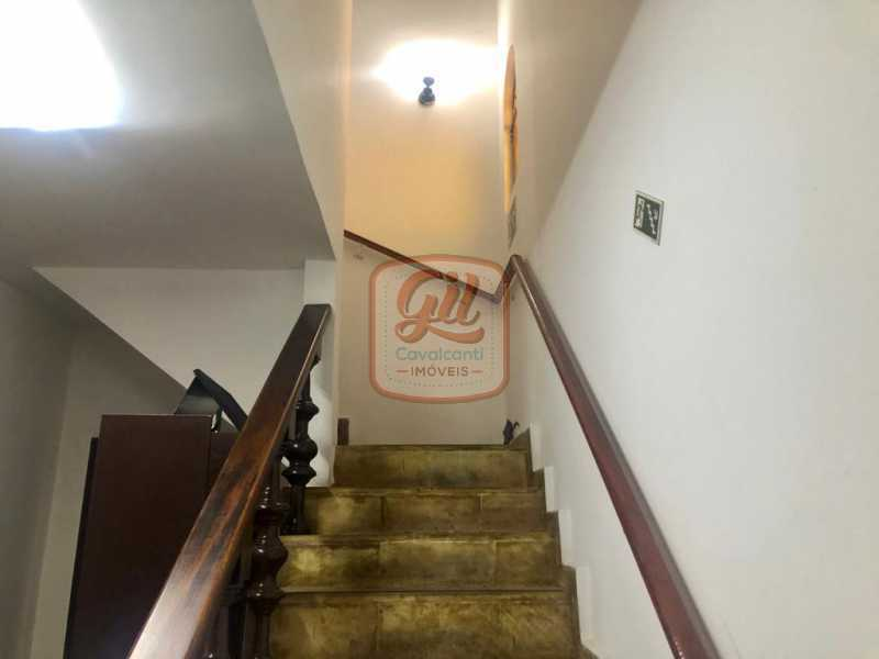 6c4fa3c3-af6e-4bae-bd7a-6e2a51 - Casa Comercial 461m² à venda Jacarepaguá, Rio de Janeiro - R$ 1.190.000 - CM0140 - 3