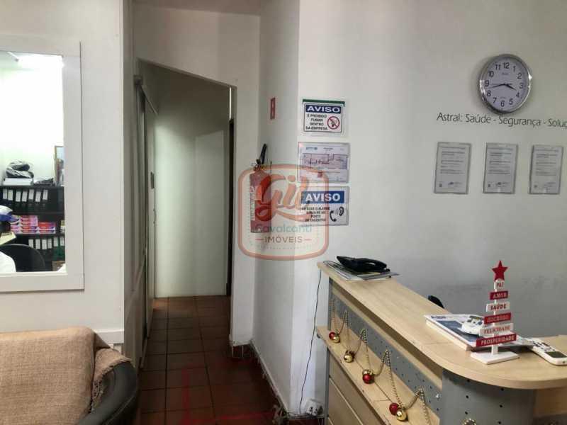65e083ca-351c-46b5-90a7-3d910b - Casa Comercial 461m² à venda Jacarepaguá, Rio de Janeiro - R$ 1.190.000 - CM0140 - 5