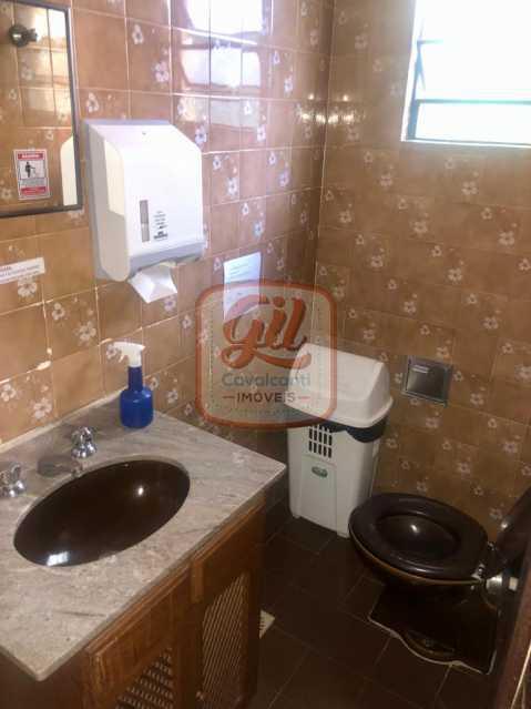 67f4492a-9812-4af6-b90f-1e6ab7 - Casa Comercial 461m² à venda Jacarepaguá, Rio de Janeiro - R$ 1.190.000 - CM0140 - 6