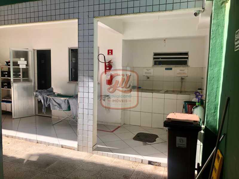 327108ba-3620-4750-88d5-82d32f - Casa Comercial 461m² à venda Jacarepaguá, Rio de Janeiro - R$ 1.190.000 - CM0140 - 7