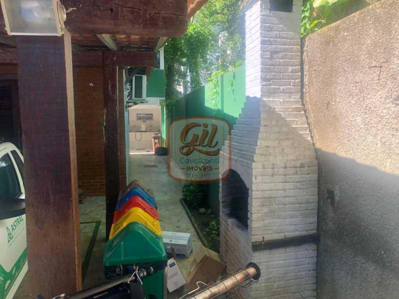 83342304-e2ef-4791-bb65-a73e92 - Casa Comercial 461m² à venda Jacarepaguá, Rio de Janeiro - R$ 1.190.000 - CM0140 - 9