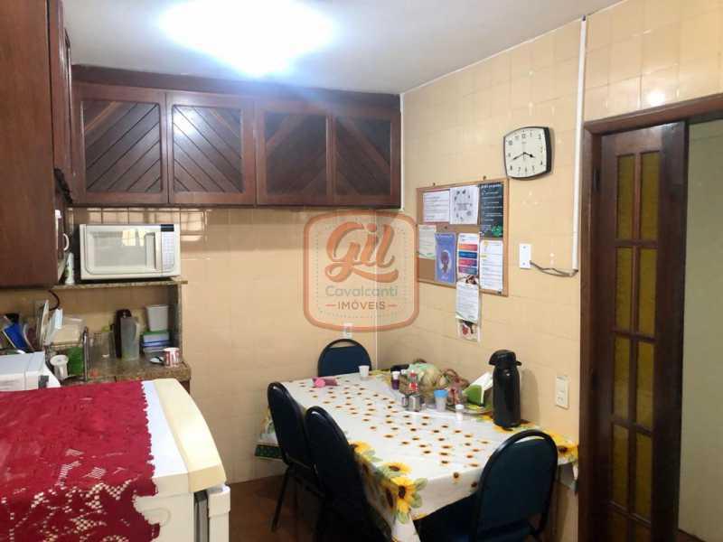 a1636431-fa21-4136-94fb-00504c - Casa Comercial 461m² à venda Jacarepaguá, Rio de Janeiro - R$ 1.190.000 - CM0140 - 12