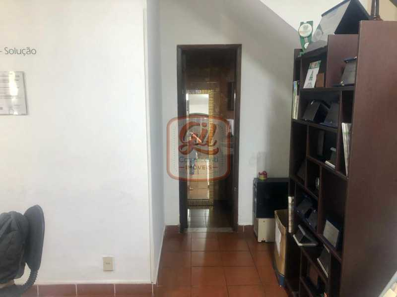 c6aceb8d-d8b5-47ce-a0d2-d8e9d8 - Casa Comercial 461m² à venda Jacarepaguá, Rio de Janeiro - R$ 1.190.000 - CM0140 - 10