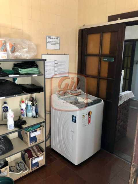 df666beb-f1d2-4e37-a5e6-c25bb5 - Casa Comercial 461m² à venda Jacarepaguá, Rio de Janeiro - R$ 1.190.000 - CM0140 - 13