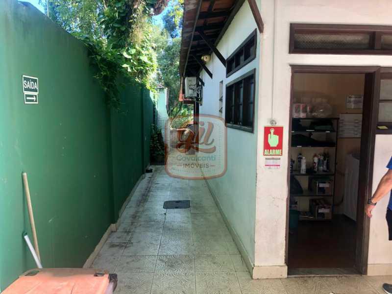 fe47cd8c-f60f-4740-a40a-548743 - Casa Comercial 461m² à venda Jacarepaguá, Rio de Janeiro - R$ 1.190.000 - CM0140 - 11