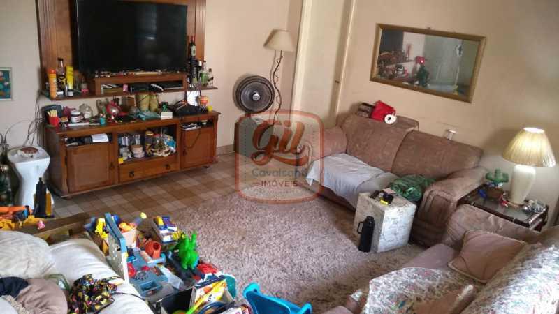 3cbf9518-04e7-4701-a29a-654d61 - Casa 3 quartos à venda Campinho, Rio de Janeiro - R$ 1.600.000 - CS2698 - 14