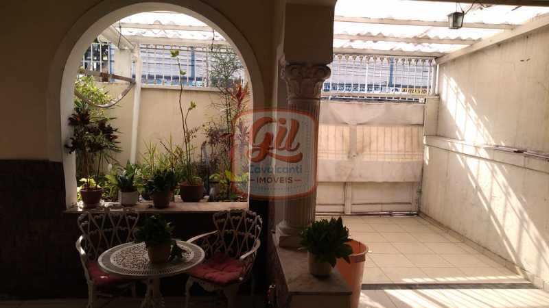 3df64f33-8c18-43d3-bcf5-e69f0d - Casa 3 quartos à venda Campinho, Rio de Janeiro - R$ 1.600.000 - CS2698 - 3