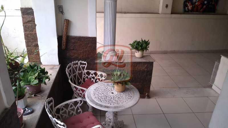 07d0a03f-00d4-437b-be52-1e7e52 - Casa 3 quartos à venda Campinho, Rio de Janeiro - R$ 1.600.000 - CS2698 - 4
