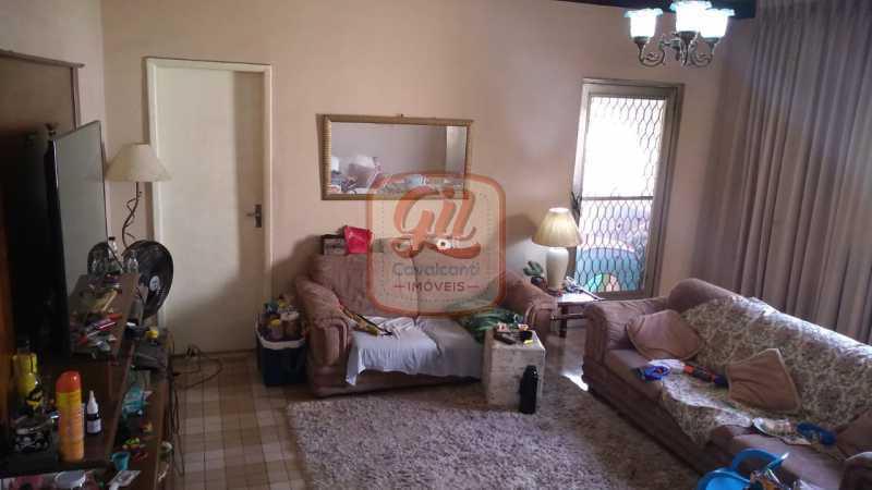 8b51f1c4-220b-4895-9d33-7495c5 - Casa 3 quartos à venda Campinho, Rio de Janeiro - R$ 1.600.000 - CS2698 - 11