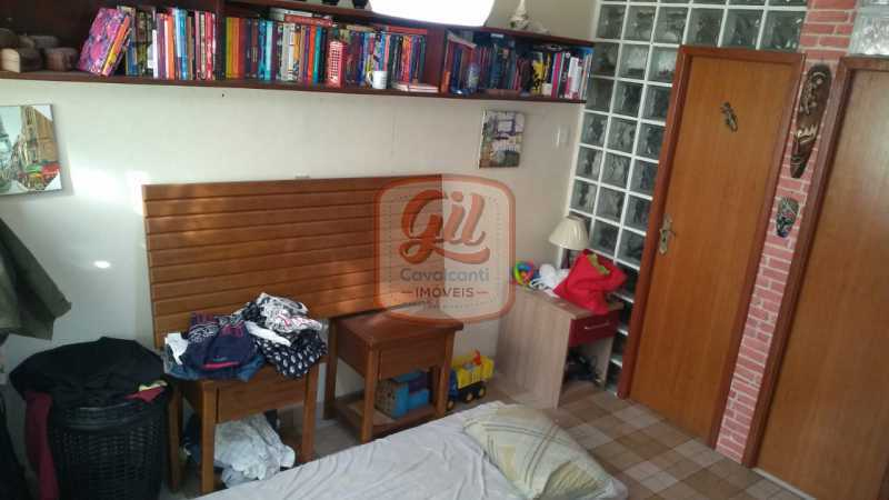 9ebd26f5-3bc8-432e-bd85-a02f1b - Casa 3 quartos à venda Campinho, Rio de Janeiro - R$ 1.600.000 - CS2698 - 16