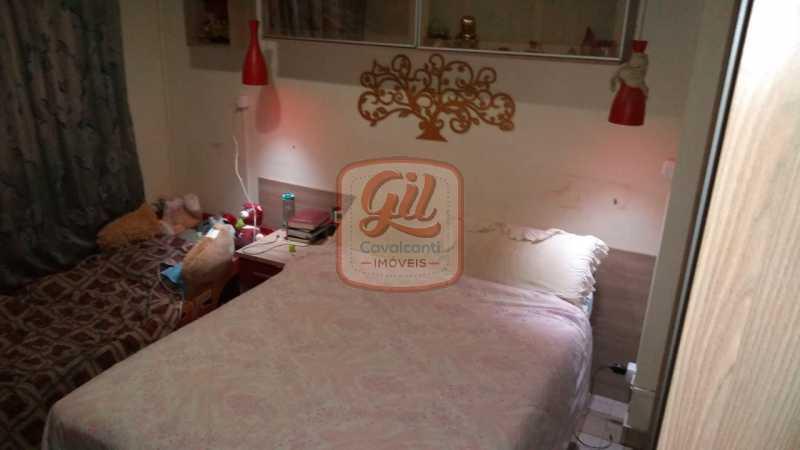 52b0e3a1-4301-46c4-9994-e56cfa - Casa 3 quartos à venda Campinho, Rio de Janeiro - R$ 1.600.000 - CS2698 - 22