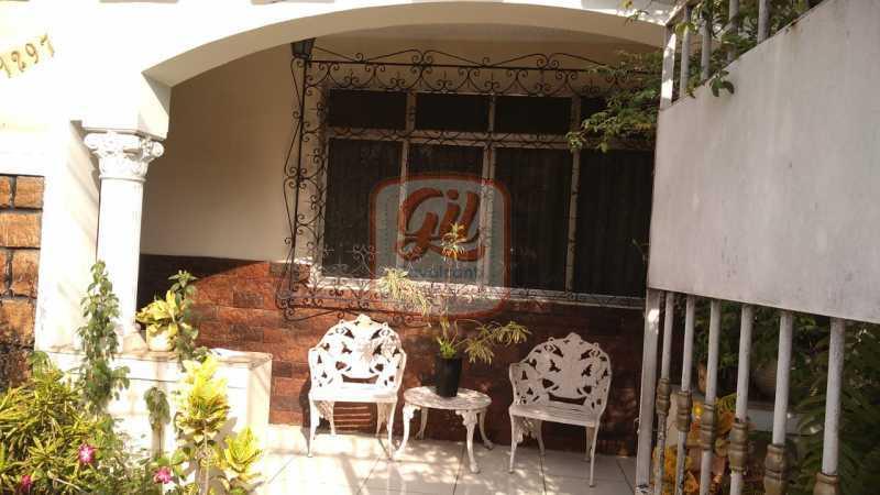 53e14eed-3140-4f45-8688-4f7141 - Casa 3 quartos à venda Campinho, Rio de Janeiro - R$ 1.600.000 - CS2698 - 1