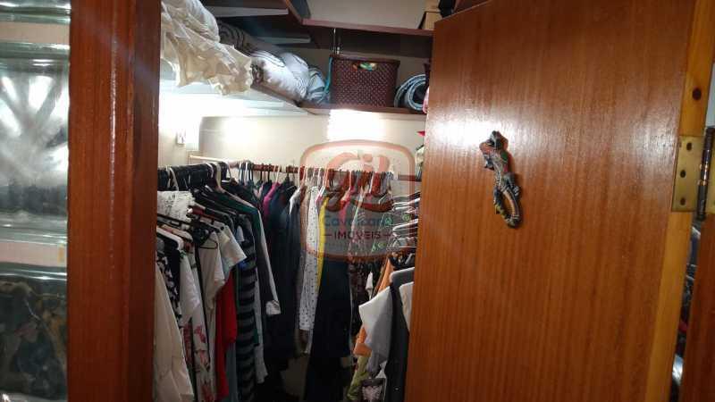 92ff3131-89e5-4cdb-bcbf-f77c54 - Casa 3 quartos à venda Campinho, Rio de Janeiro - R$ 1.600.000 - CS2698 - 17