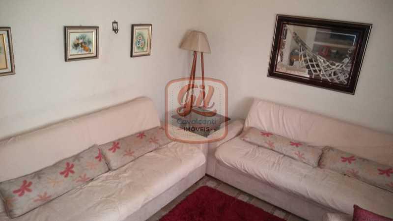 73576f7e-c5f9-4326-a3e5-4e5e97 - Casa 3 quartos à venda Campinho, Rio de Janeiro - R$ 1.600.000 - CS2698 - 10
