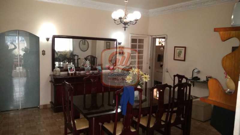 8488196b-0390-4ceb-b883-55bc13 - Casa 3 quartos à venda Campinho, Rio de Janeiro - R$ 1.600.000 - CS2698 - 5